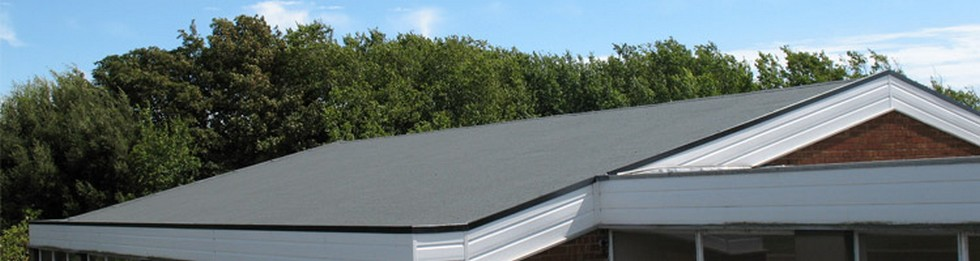 Sloping Roofs